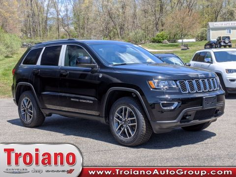 NEW 2020 JEEP GRAND CHEROKEE NORTH EDITION 4X4