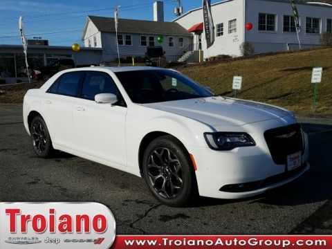 67 New Chrysler, Dodge, Jeep, Ram Cars, SUVs in Stock | Troiano CDJR